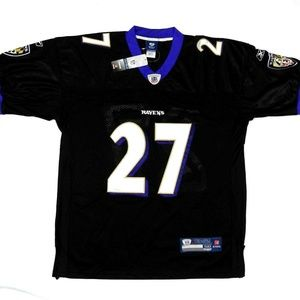 Baltimore Ravens Ray Rice Authentic Reebok Jersey